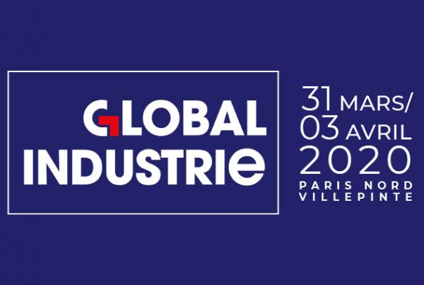 Salon Global Industrie 2020